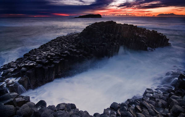 Fingal Rocks