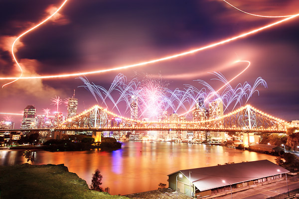 Riverfire 2010 &#8211; Composite